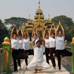 200-Hour Traditional Yoga Teacher Training at Rishikesh
