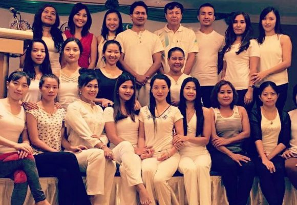 300 Hour Traditional Hatha Yoga Teacher Training