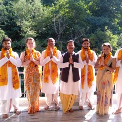 200-Hour Traditional Yoga Teacher Training at  Haridwar