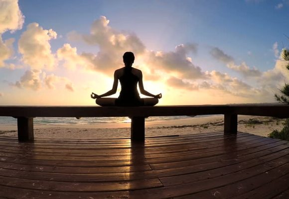 5 Days, Yoga Retreat at Rishikesh, India
