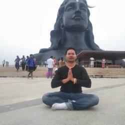 Dr. Naveen Pandey