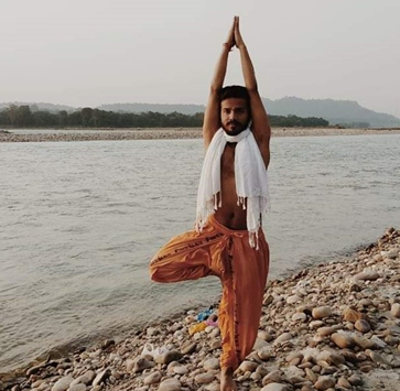 My connection with Yoga and how it has changed my perspective and personality