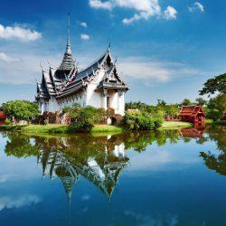 THAILAND : YOGA RETREAT WITH YOGACHARYA DR. NAVEEN PADNEY
